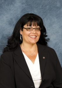Maryann McGovran treasurer