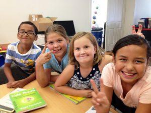 tanf family wellness children