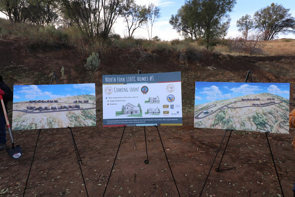 ground breaking poster boards